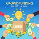 Image result for image for crowdfunding